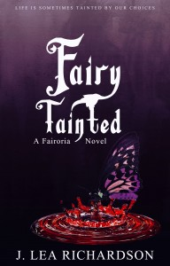 Fairy Tainted (A Fairoria Novel)